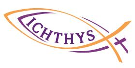 Logo der Ichtys Kirchengemeinde